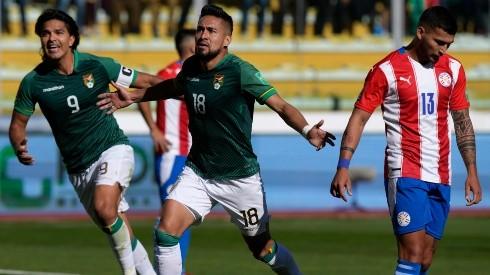 Bolivia sacó un triunfazo ante Paraguay y deja en llamas la zona baja de la tabla