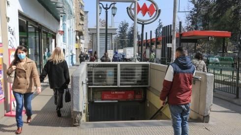 Conoce los horarios del Metro de Santiago para este jueves 14 de octubre