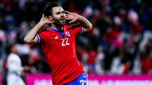 Chile derrota a Venezuela por las Eliminatorias.