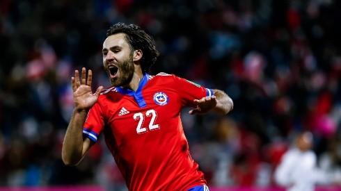 Chile sigue en carrera para Qatar 2022.