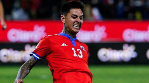 Pulgar gritó con todo sus goles