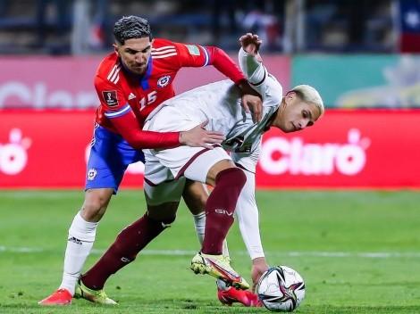 Lasarte explica por qué se jugó todo con Diego Valdés