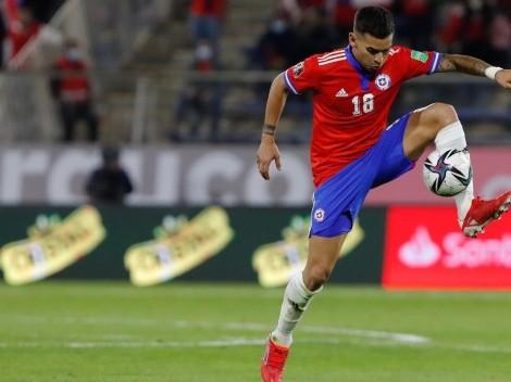 Sebastián Vegas promete pelear hasta el final por ir al Mundial