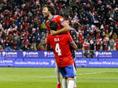 """Blackburn delira con Brereton Díaz y su gol: """"¡Lo ha hecho otra vez!"""""""