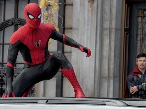 """Confirman que Spider-Man: No Way Home será """"una conclusión"""""""