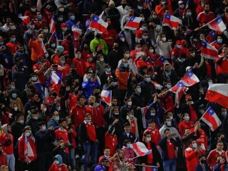 La FIFA impone duro castigo a la Roja por culpa de los hinchas