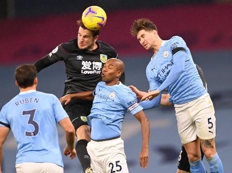 ¿Cuándo y a qué hora juega Manchester City vs Burnley por la Premier?