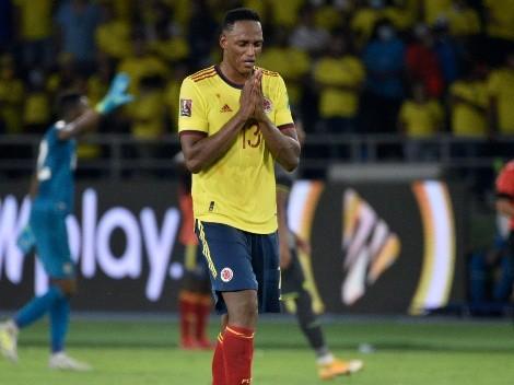 Con las ganas de bailar: Liberan audios del VAR en el gol anulado a Mina