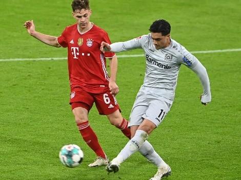 Leverkusen y Bayern Múnich animan un duelo de líderes por la Bundesliga