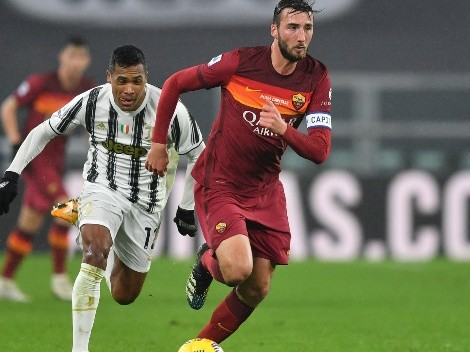 Juventus y Roma animan un partidazo por la fecha 8 del Calcio italiano: Día y TV