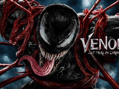 ¿Cuántas escenas post crédito tiene Venom 2?