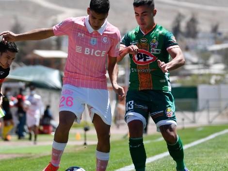 "Marcelino Núñez tras su doblete: ""Supimos salir adelante"""