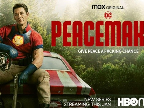Tráiler de Peacemaker, la nueva serie de HBO Max