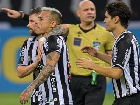 Goianiense recibe al Mineiro de Turbomán en un partidazo por el Brasileirao