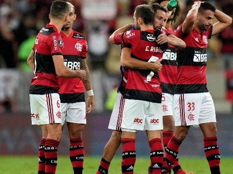 Flamengo de Isla recibe al Cuiabá por una nueva jornada de la Serie A