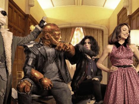 DC FanDome | ¡Doom Patrol es renovada para una cuarta temporada!