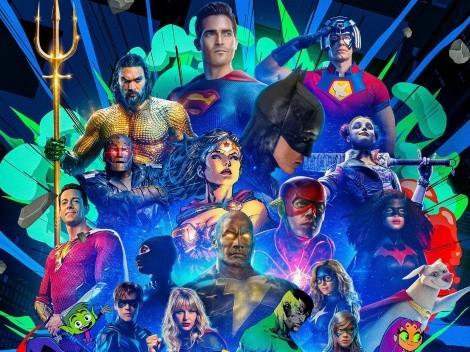 ¿Qué fue lo mejor de DC FanDome 2021?
