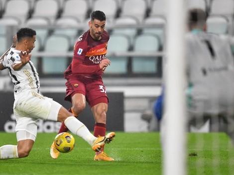 ¿Cuándo y a qué hora juega Juventus vs Roma por la Serie A?