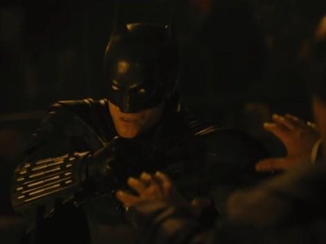 Nuevo tráiler de The Batman y se confirma fecha de estreno
