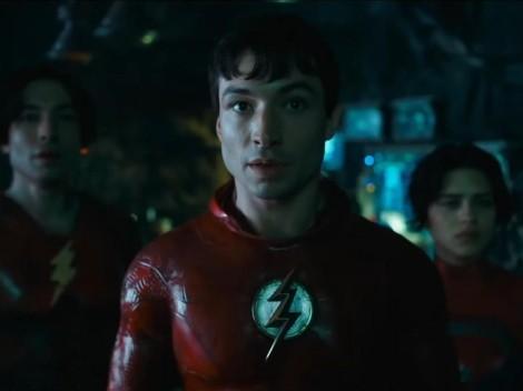 ¿Cuándo se estrena The Flash?