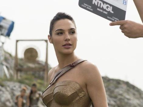 La directora Patty Jenkins confirma Wonder  Woman 3 con Gal Gadot