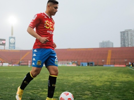 Yáñez cuenta su sufrimiento tras no ir a la Roja por lesión