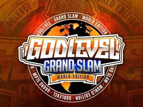 ¿Cuándo y a qué hora es la jornada 2 de la God Level Grand Slam?