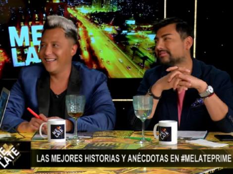 Andrés Caniulef entrega detalles de su quiebre con Sergio Rojas