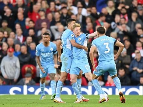 Manchester City buscará escalar posiciones ante el Brujas: Hora y TV