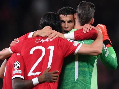 Manchester Utd con CR7 reciben al Atalanta por Champions League: Hora y TV
