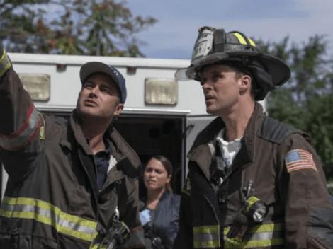 Chicago Fire | Adelanto del episodio 200 da indicios de importante despedida