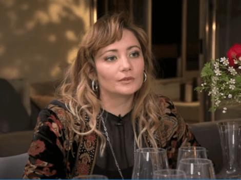 Josefina Fiebelkorn revela compleja escena que tuvo que grabar en Edificio Corona
