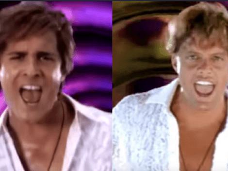 """Diego Boneta sorprende con el videoclip de """"Como es posible que a mi lado"""""""
