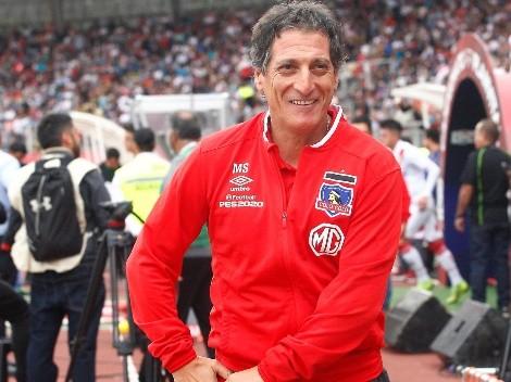 Huachipato anuncia a Mario Salas para evitar el descenso