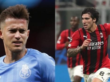 ¿Cuándo y a qué hora juega el Porto vs Milán?