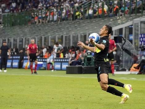 """Inzaghi sobre Alexis: """"Está mejorando y será un valor añadido"""""""