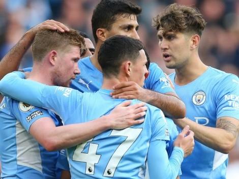¿Cuándo juegan el Brujas contra el Manchester City por Champions?