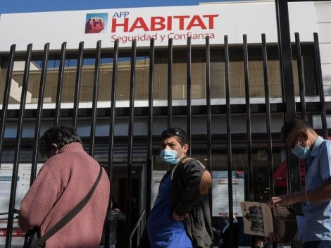¿Cómo pedir el Bono Cargo Fiscal en AFP Habitat?