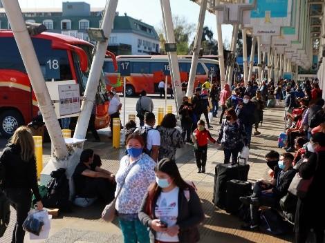 Conoce los beneficios del Pase de Movilidad en viajes interregionales