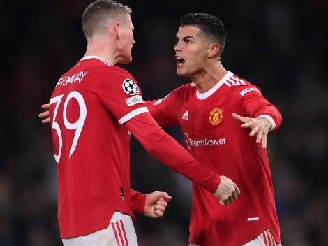¿Cuándo juega el Manchester Utd contra el Atalanta por Champions League?