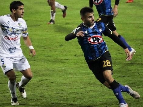 Horario: Huachipato busca escapar del fondo ante Everton