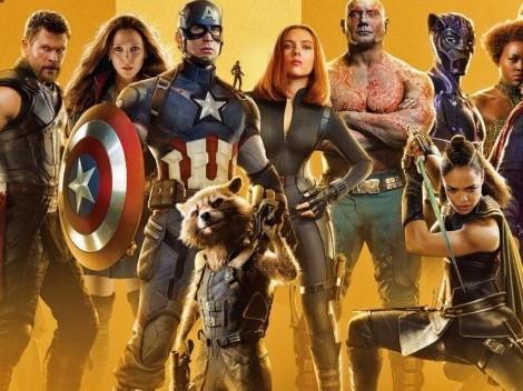 Marvel retrasa sus estrenos: ¿Qué películas se verán afectadas?