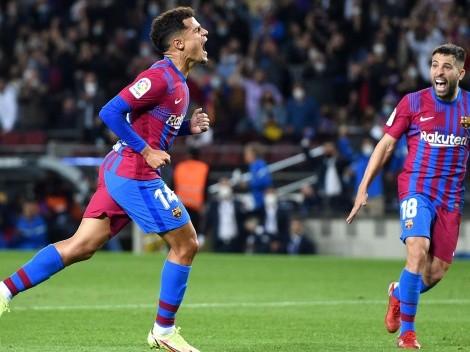 Horario: Barcelona busca sus primeros puntos recibiendo al Dinamo de Kiev