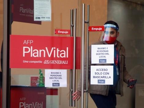 Bono Complementario | Conoce como solicitarlo en AFP Plan Vital
