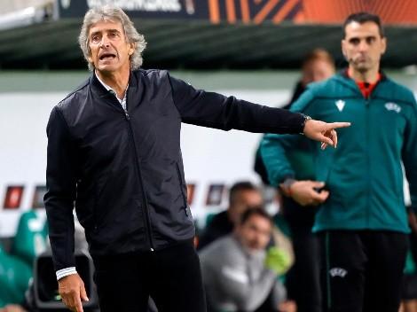 "Pellegrini: ""Tendremos menos descanso que el Leverkusen"""