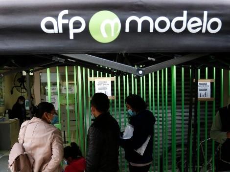 ¿Cuándo se paga el Bono Cargo Fiscal en AFP Modelo?