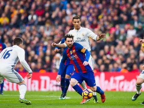¿Cómo fue el último clásico español sin Lionel Messi y Cristiano Ronaldo?
