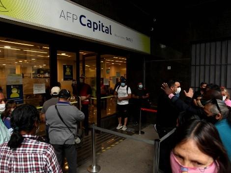 ¿Cómo se solicita el Bono con Cargo Fiscal en AFP Capital?