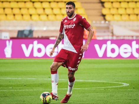 El Mónaco de Guillermo Maripán visita a PSV por la Europa League