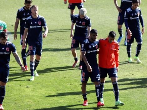 """Guarello advierte poda en la U: """"Arrasarán y armarán un equipo nuevo"""""""